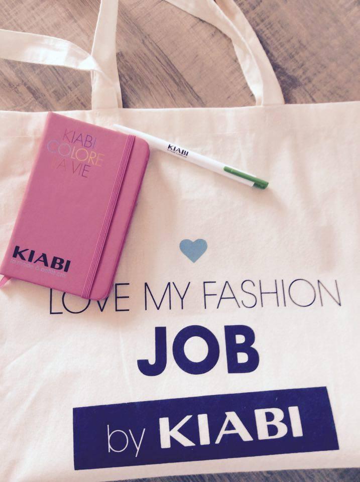 Orientation : Le casting de Kiabi