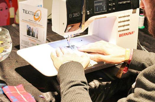 Brand Story: Bernina, la Rolls des machines à coudre