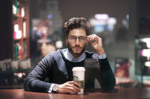 Orientation: Devenir modèle photo comme Mariano Di Vaio?