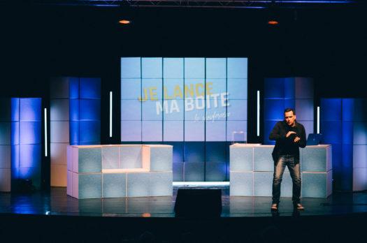 Brand Story: Davy l'entrepreneur de sa vie et de ses rêves