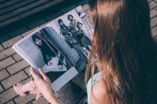 Orientation: Béa Ercolini, l'engagement au féminin