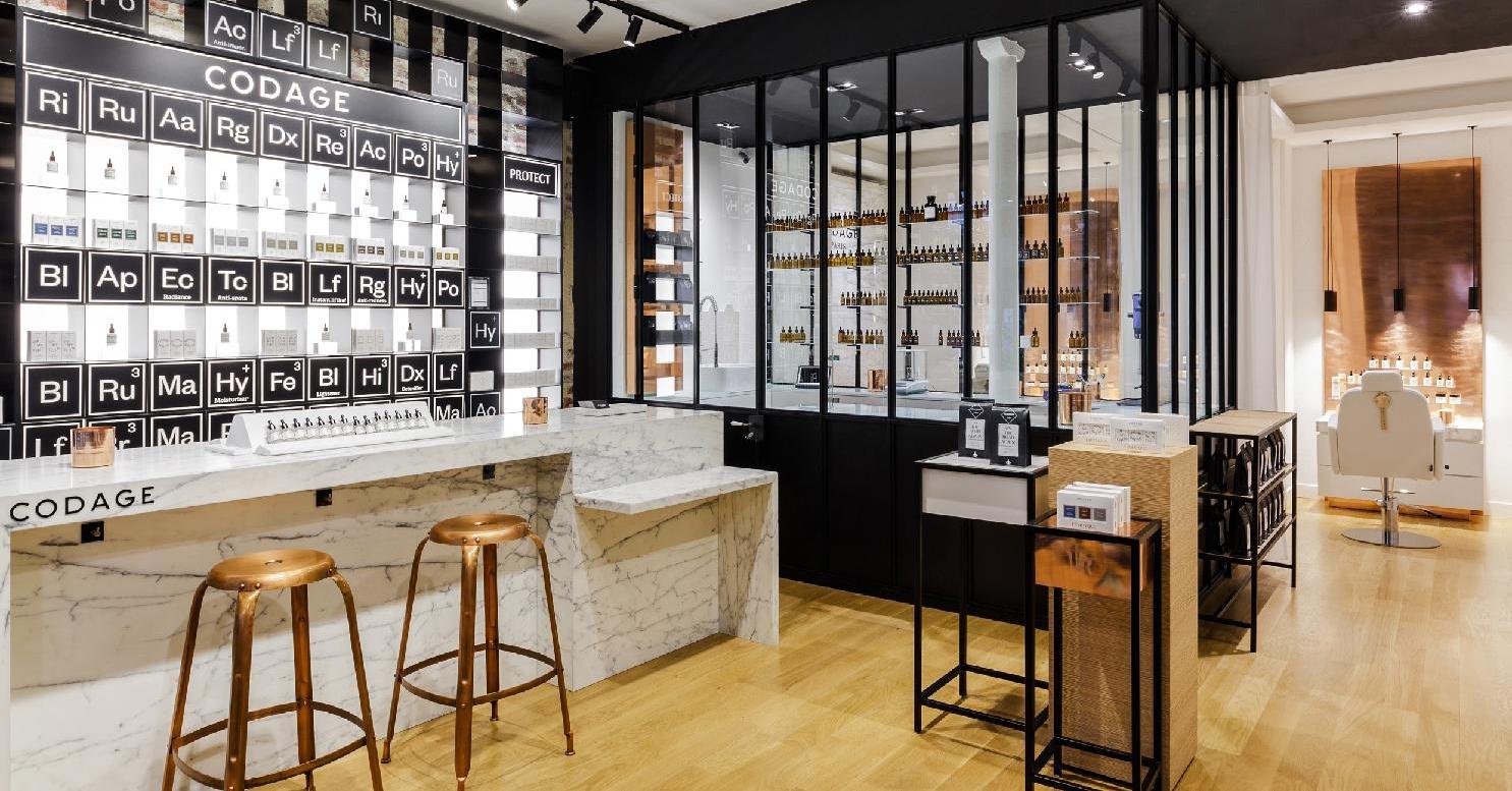 Brand Story: Codage Paris, les codes du cosmétique