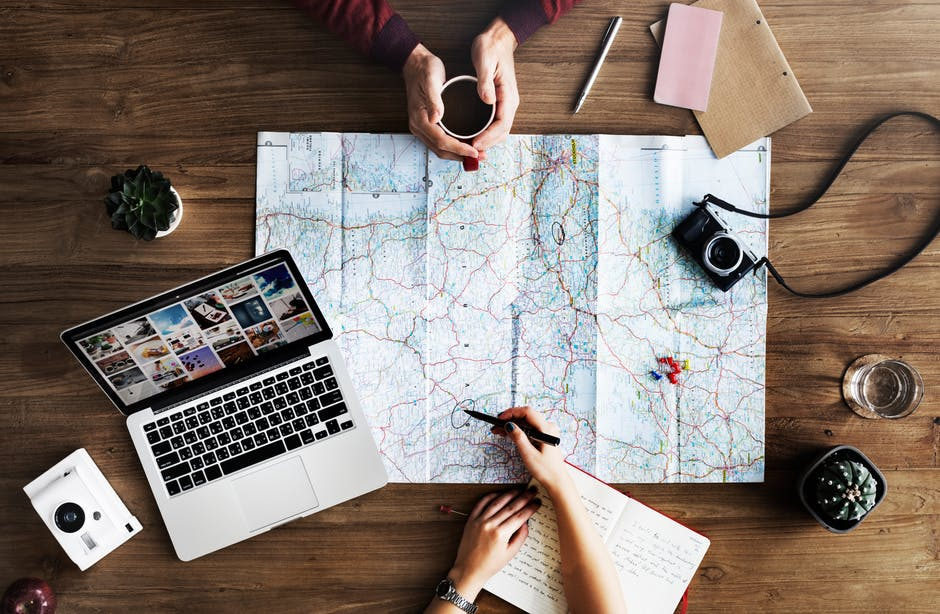 Lifestyle: Comment se préparer pour partir en voyage?