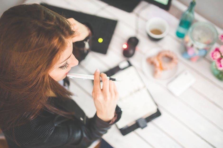 Business Tips: Pourquoi me suis-je lancée comme freelance?