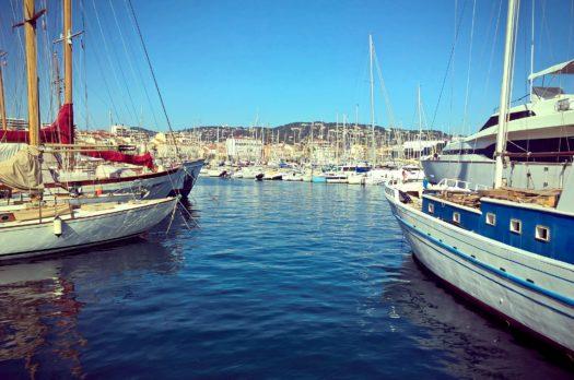 Lifestyle: Les endroits favoris de la Côte d'Azur par Cuba Nights