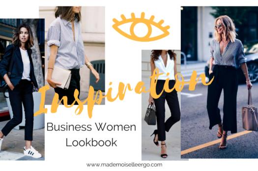 Lifestyle: Comment s'habiller au bureau ou en voyage d'affaires ? + Wishlist #3