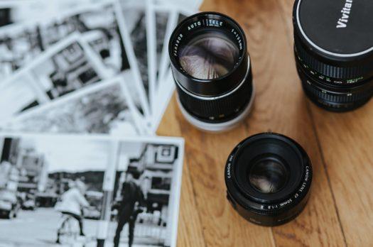 Orientation: Le regard du photographe