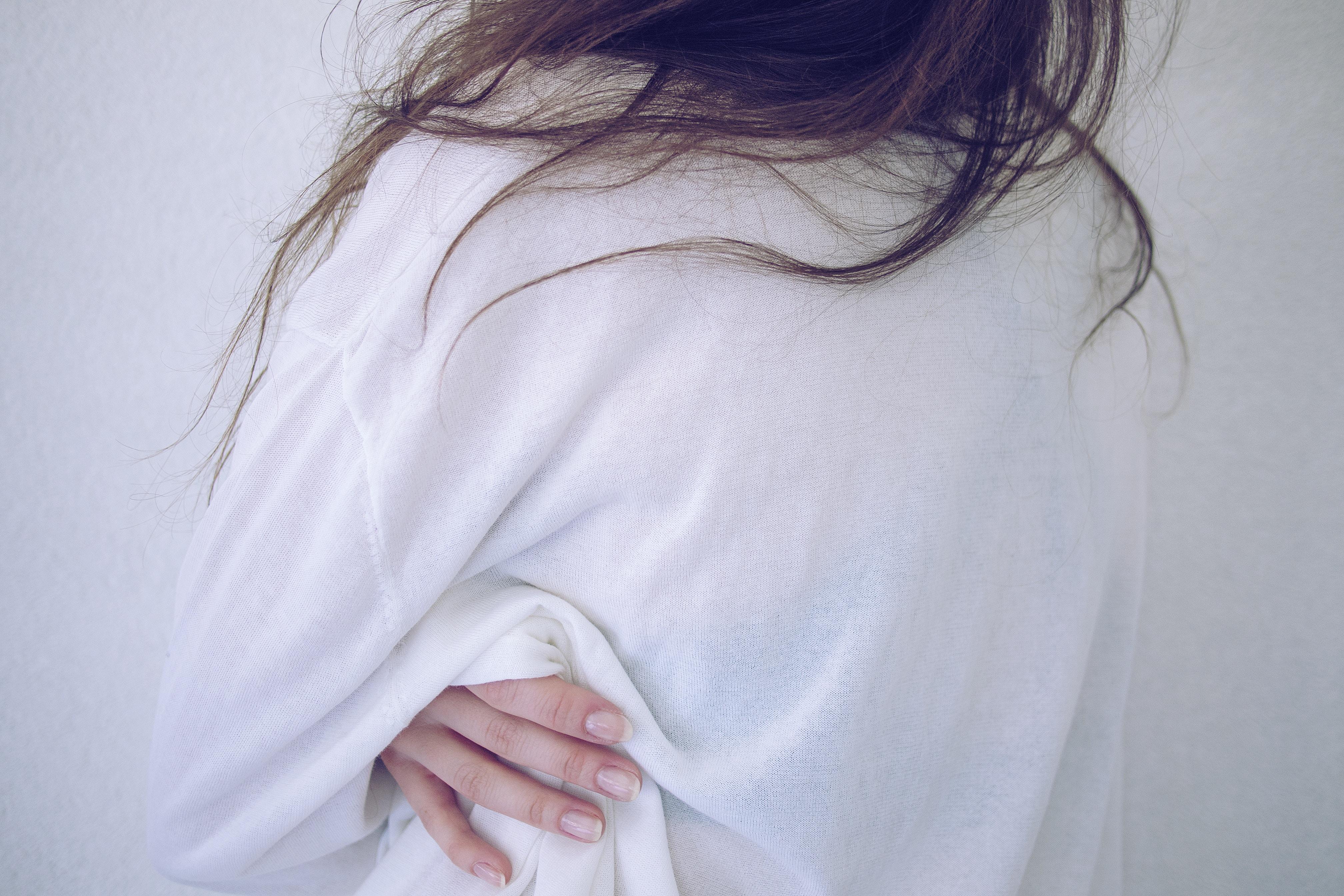 Lifestyle: Le parcours du combattant de Sarah avec l'endométriose