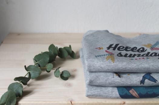 Brand Story: La lingerie pour enfants d'Hello Sunday Paris