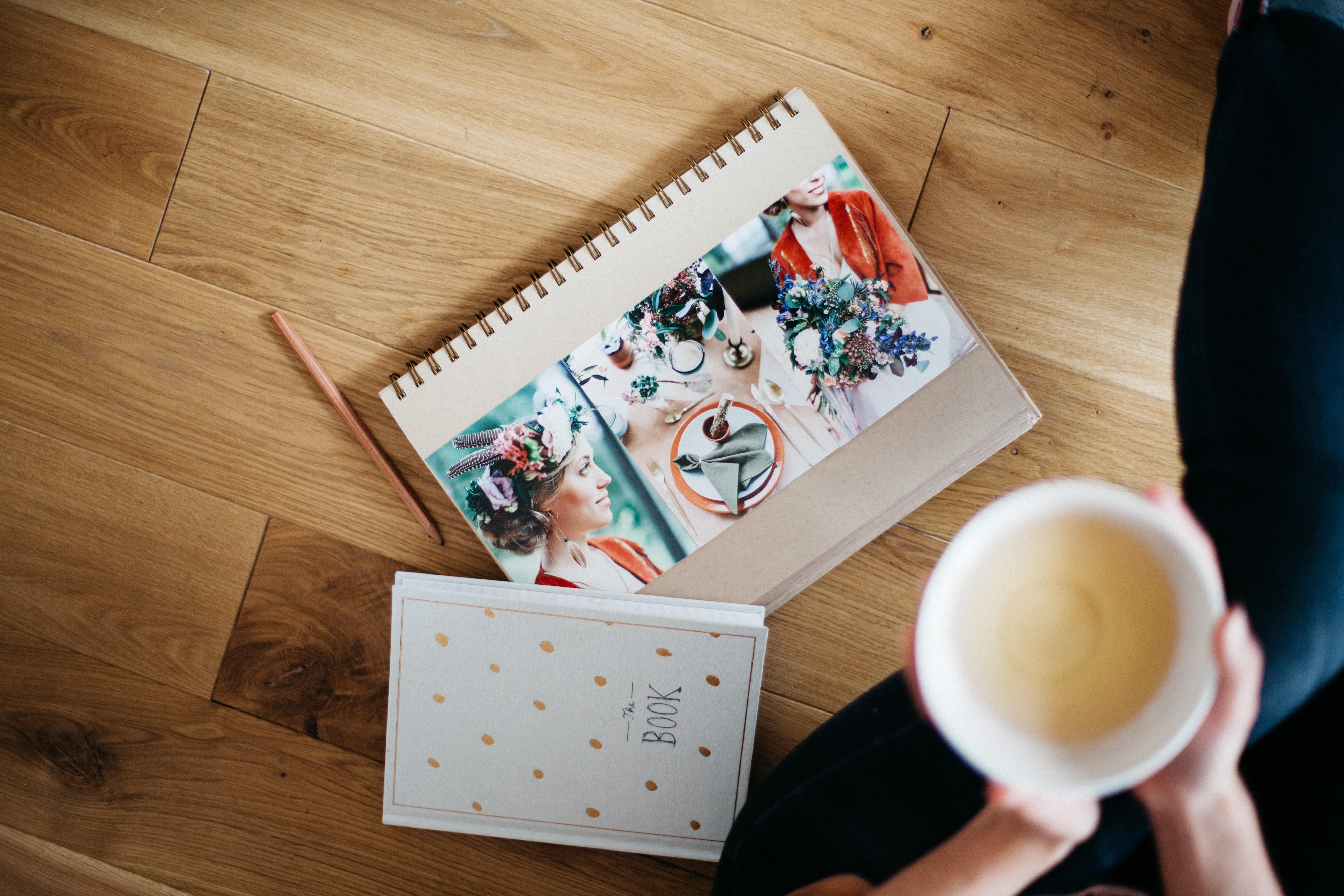 Orientation: Élodie, la rayonnante Wedding Planner et décoratrice florale