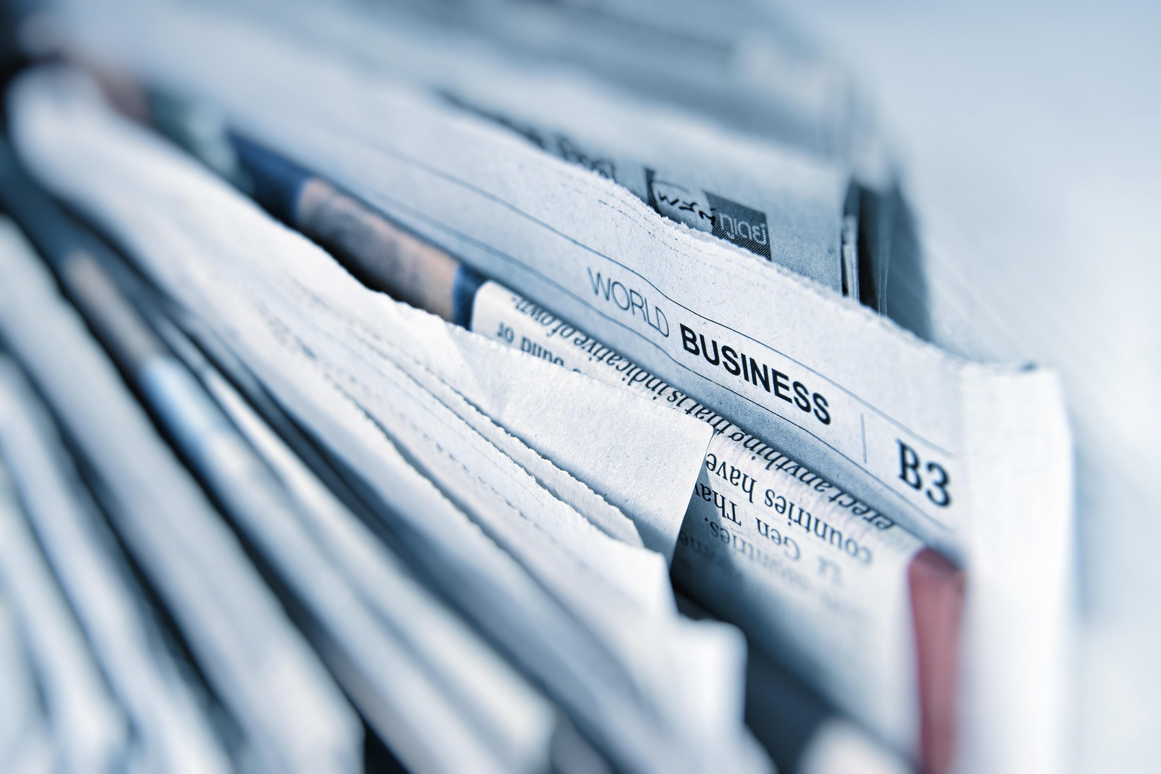 Orientation: « Le journalisme, il ne faut pas s'y destiner sans passion ni envie. » David Abiker