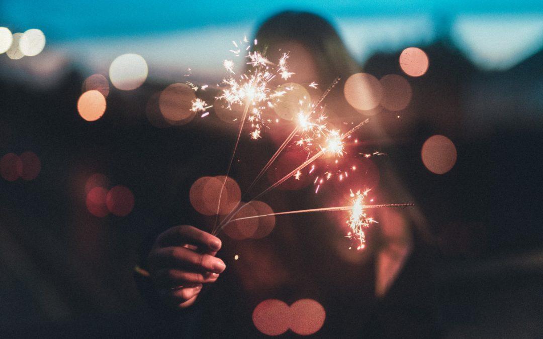 Rétrospective 2018 : L'année de l'apprentissage