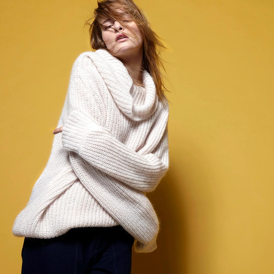 Orientation: Le nouveau visage de Kate Moss