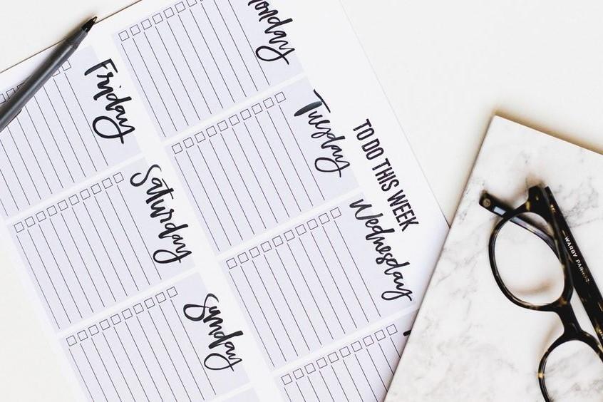 Business Tips: Apprendre à agencer son temps