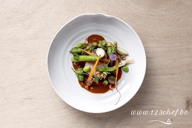 Brand Story: 1.2.3 Chef, la nouvelle cuisine gastronomique homemade
