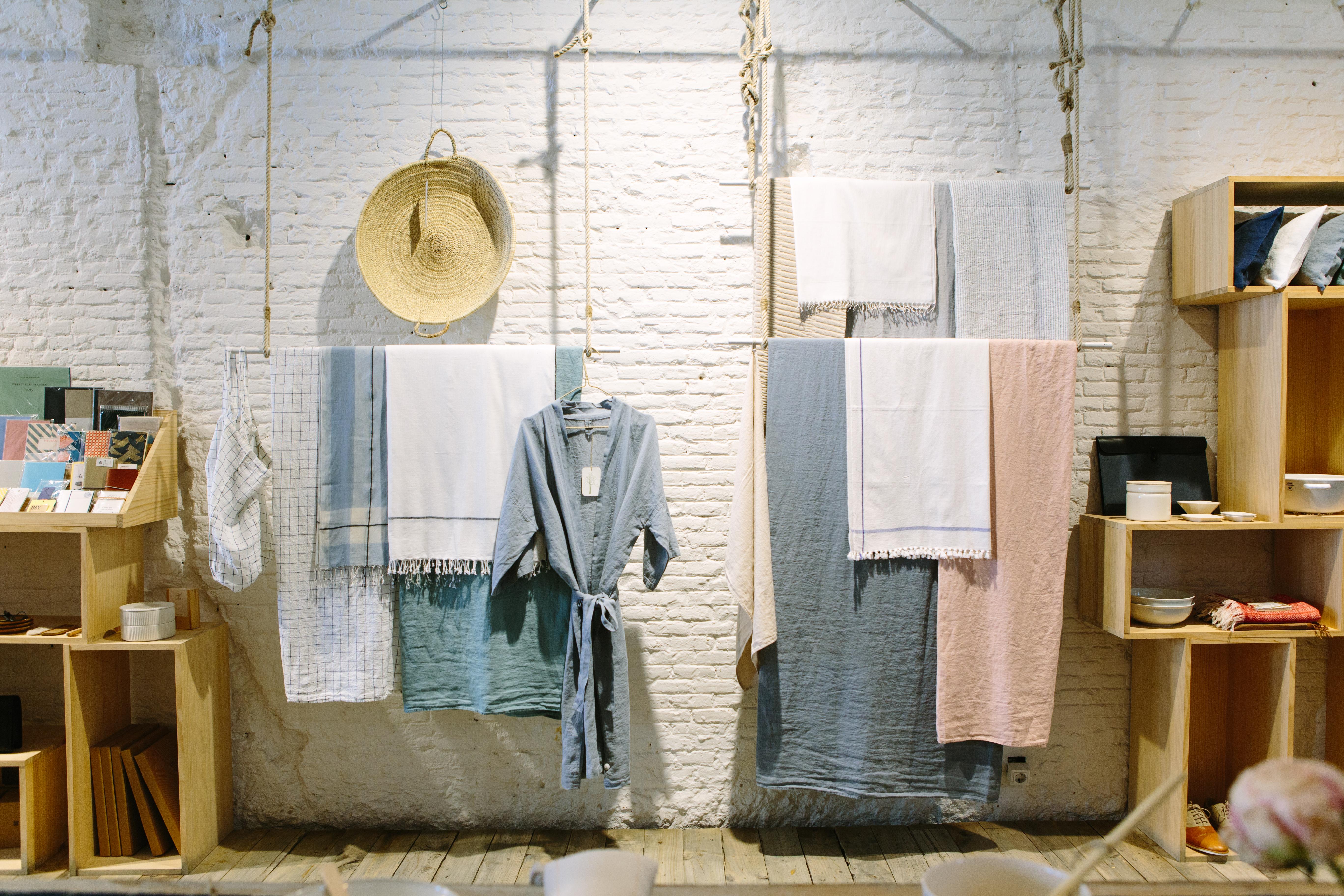 Brand Story: Textilia était à la 20e édition du salon Creativa