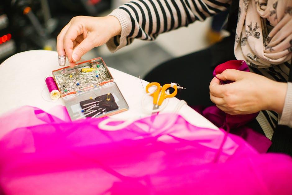 Brand Story: Retrouver Textilia au salon Creativa