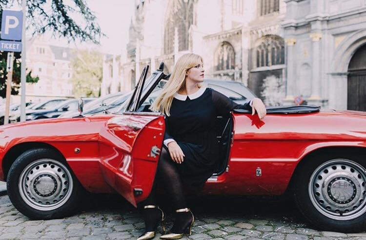 Brand Story: Le pop-up store nomade de Rose Clotilde