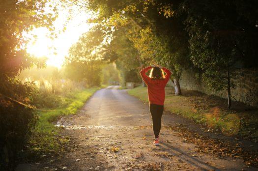Lifestyle: Briller de Santé avec la rayonnante Élodie