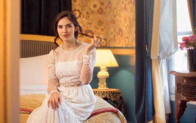 Lifestyle: GEMMYO la marque française innovante dans le secteur de la joaillerie