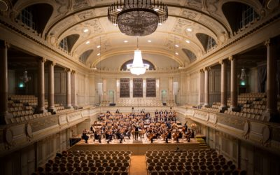 Orientation: Connaître l'univers de la musique classique avec Val
